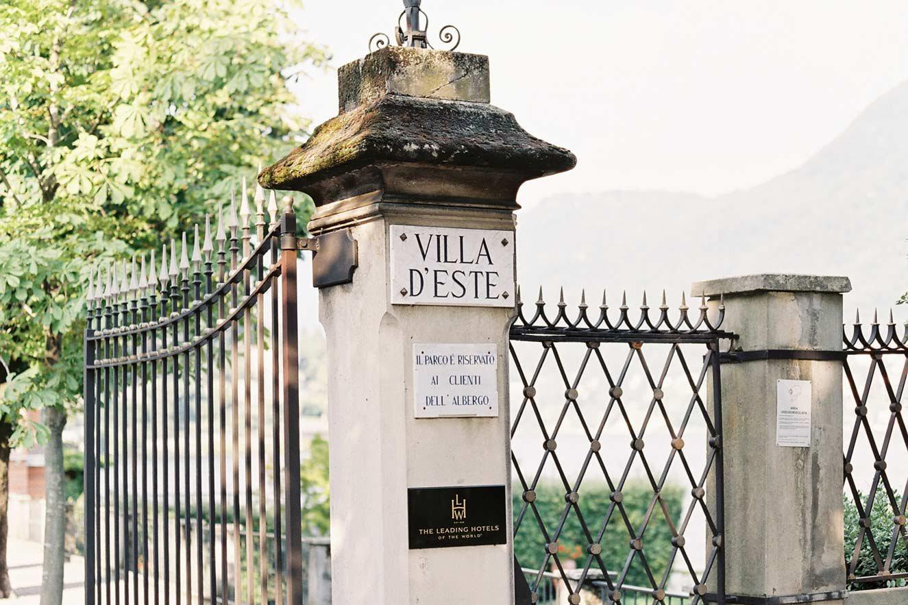 accomodation villa d'Este Join Us