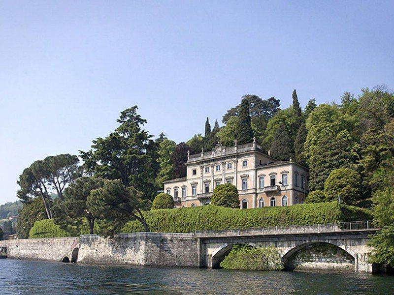 Villa del Grumello wedding venue