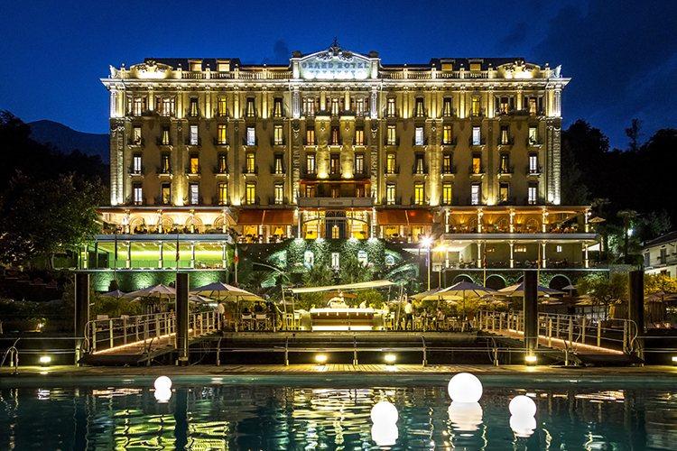 Grand Hotel Tremezzo lago di Como matrimonio
