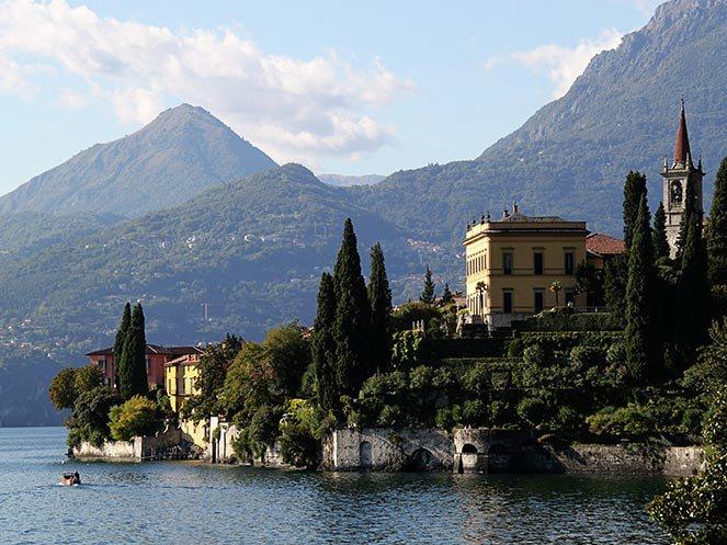 Villa Cipressi wedding venues lake como