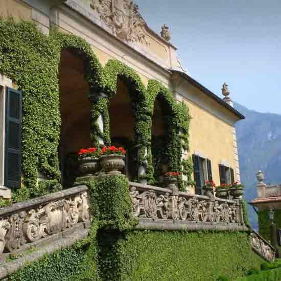 villa del Balbianello wedding lake Como
