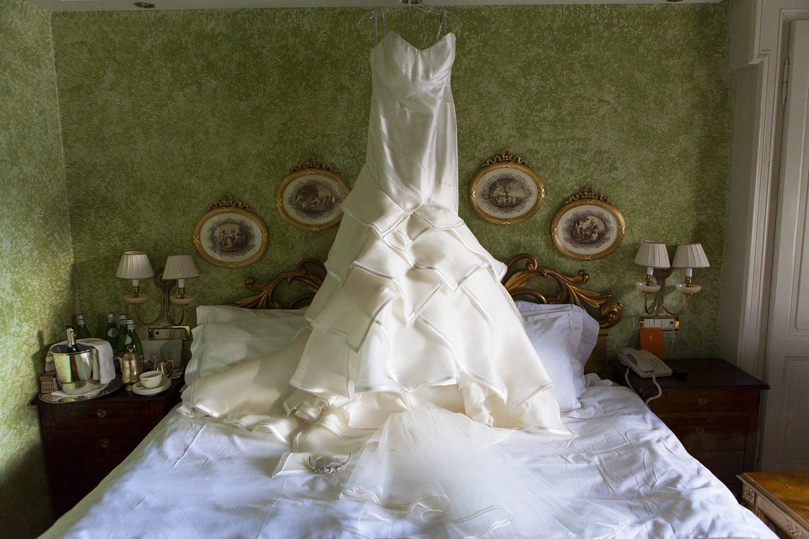 Wedding Villa Corte del Lago