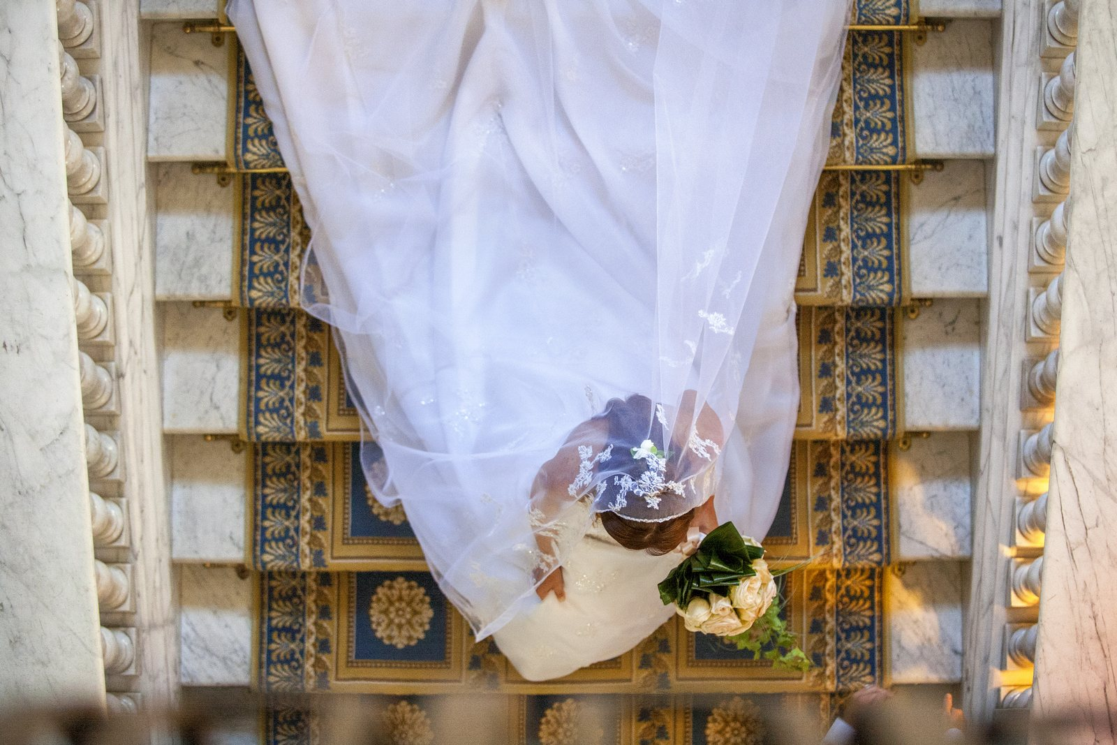 Luxurious wedding in villa d'este