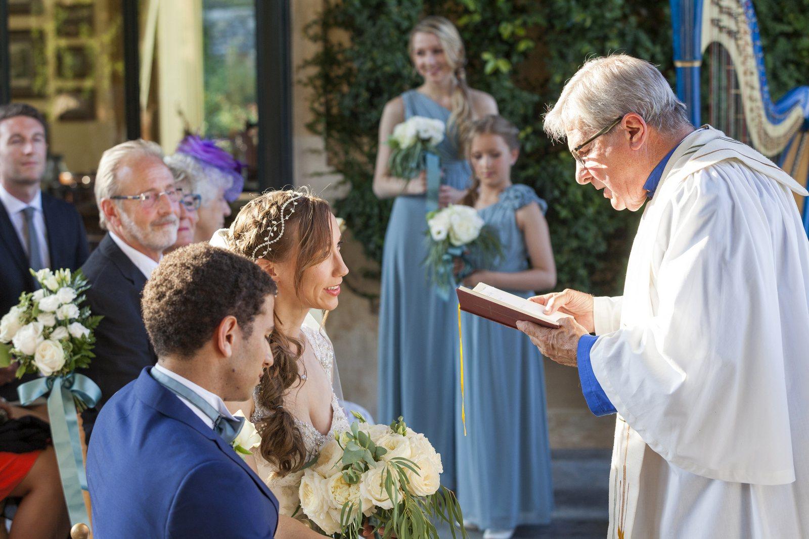 anglican religious wedding in villa balbianello