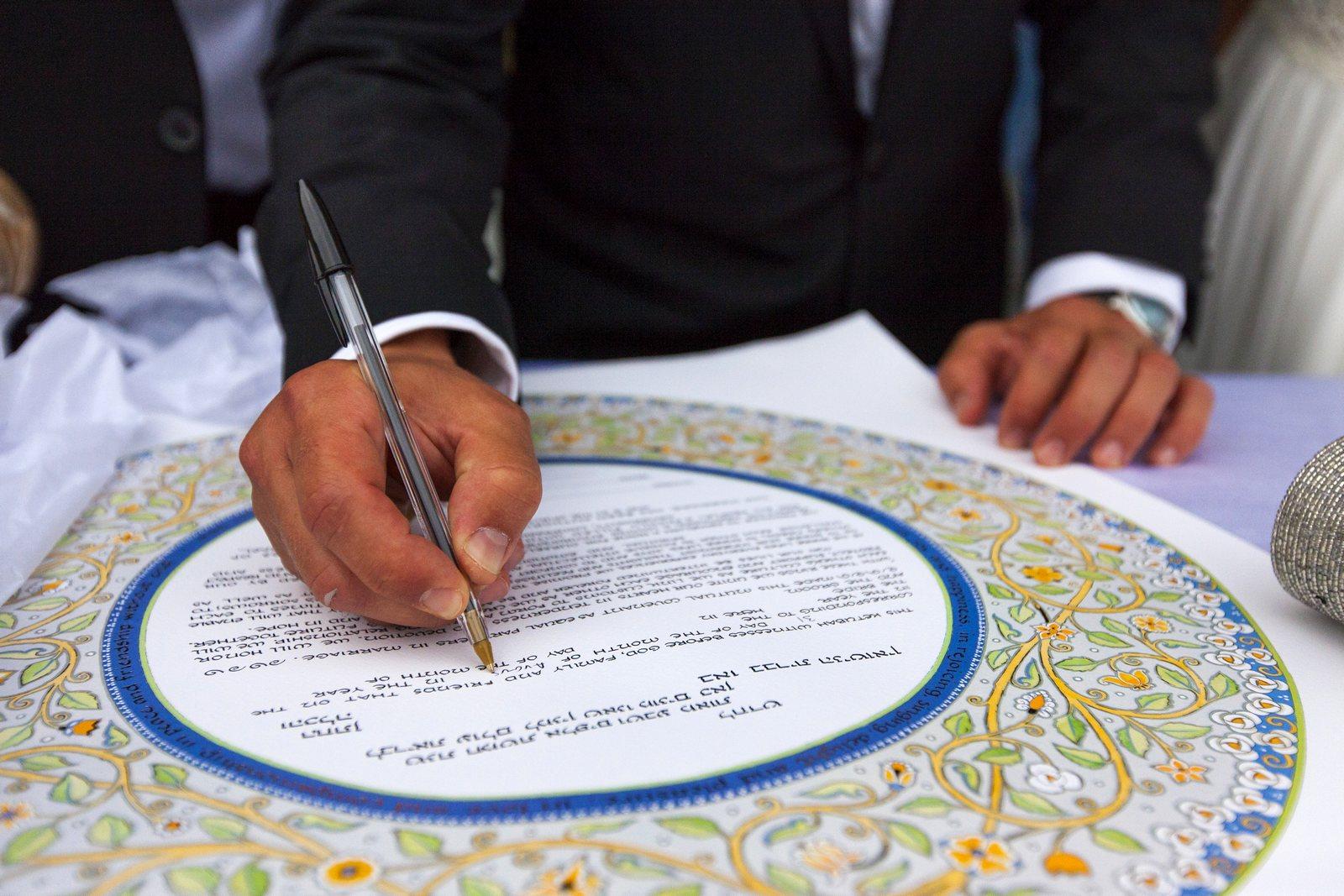 wedding documents villa balbianello