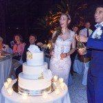 wedding cake villa balbianello