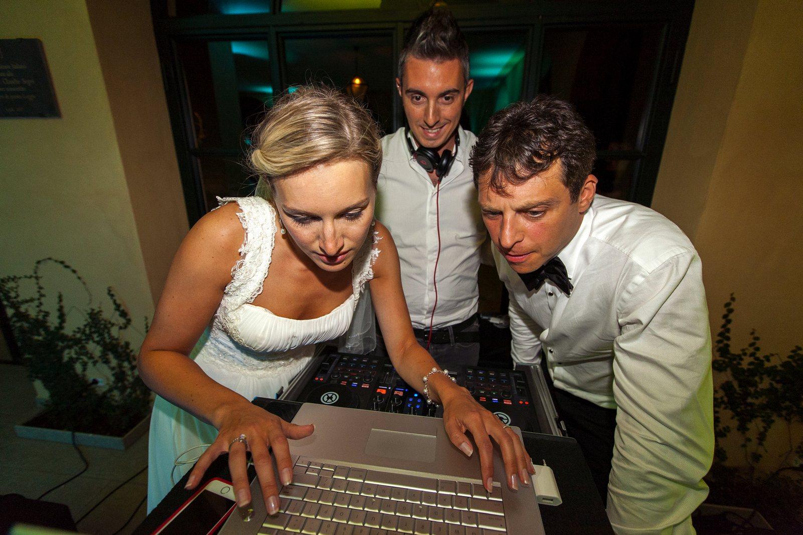 wedding music villa balbianello