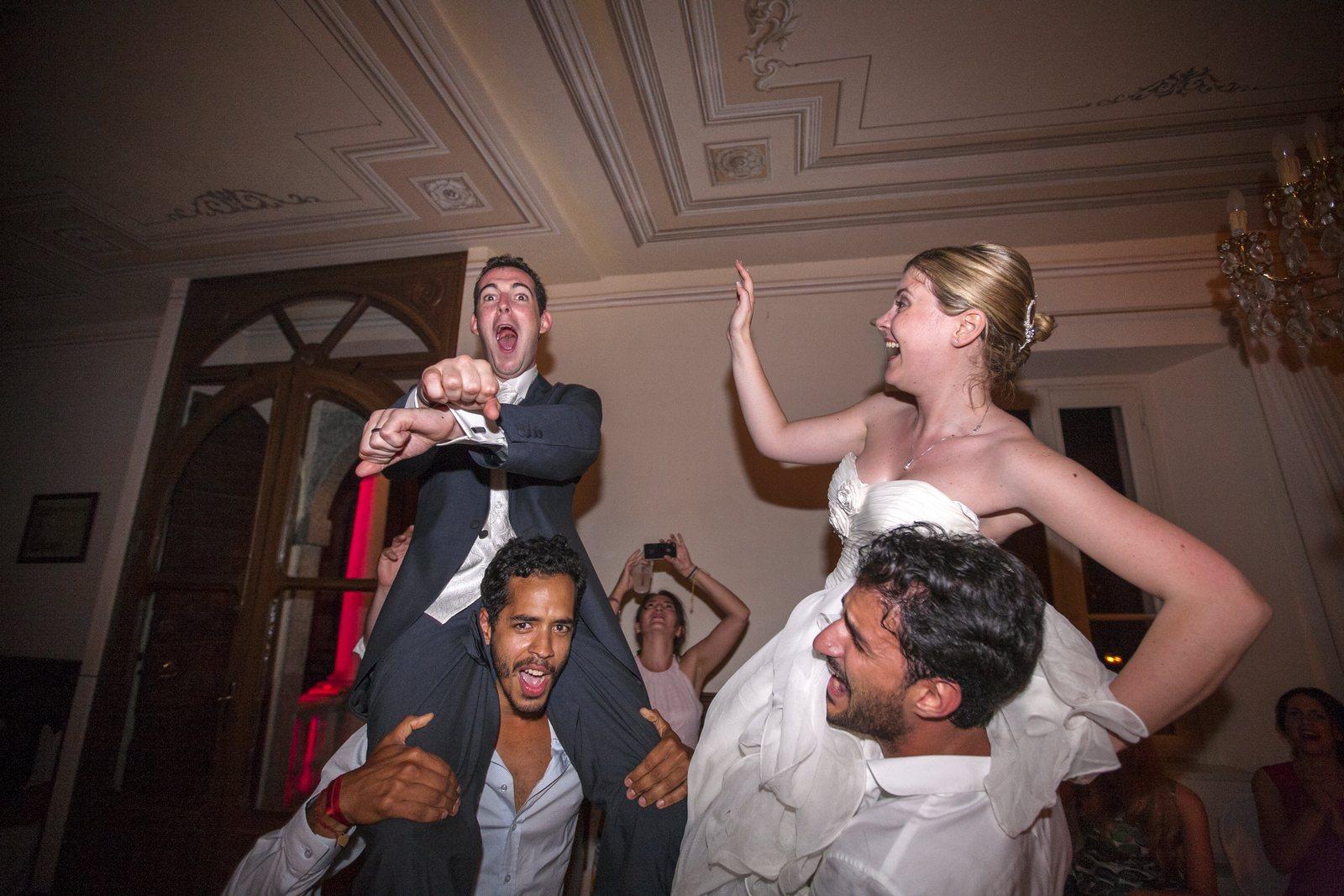 wedding first dance in villa corte del lago