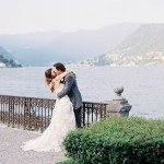 Matrimonio a Villa Erba