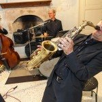 wedding jazz band villa regina teodolinda