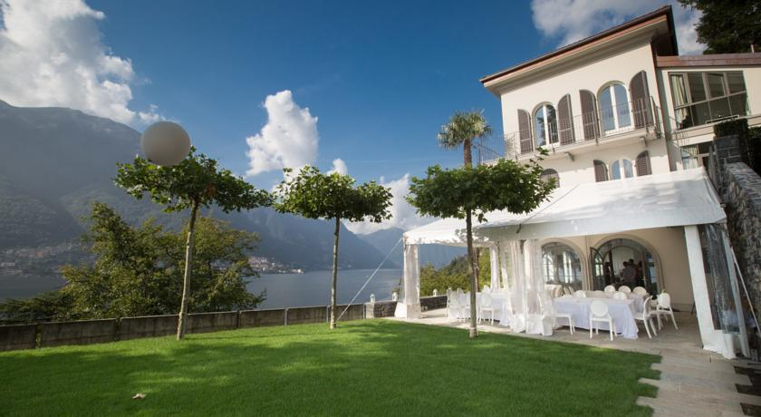 Villa Lario wedding venue Lake Como