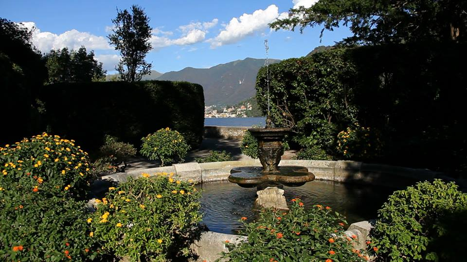 Villa Pizzo Wedding Lake Como - Join Us Wedding Planner