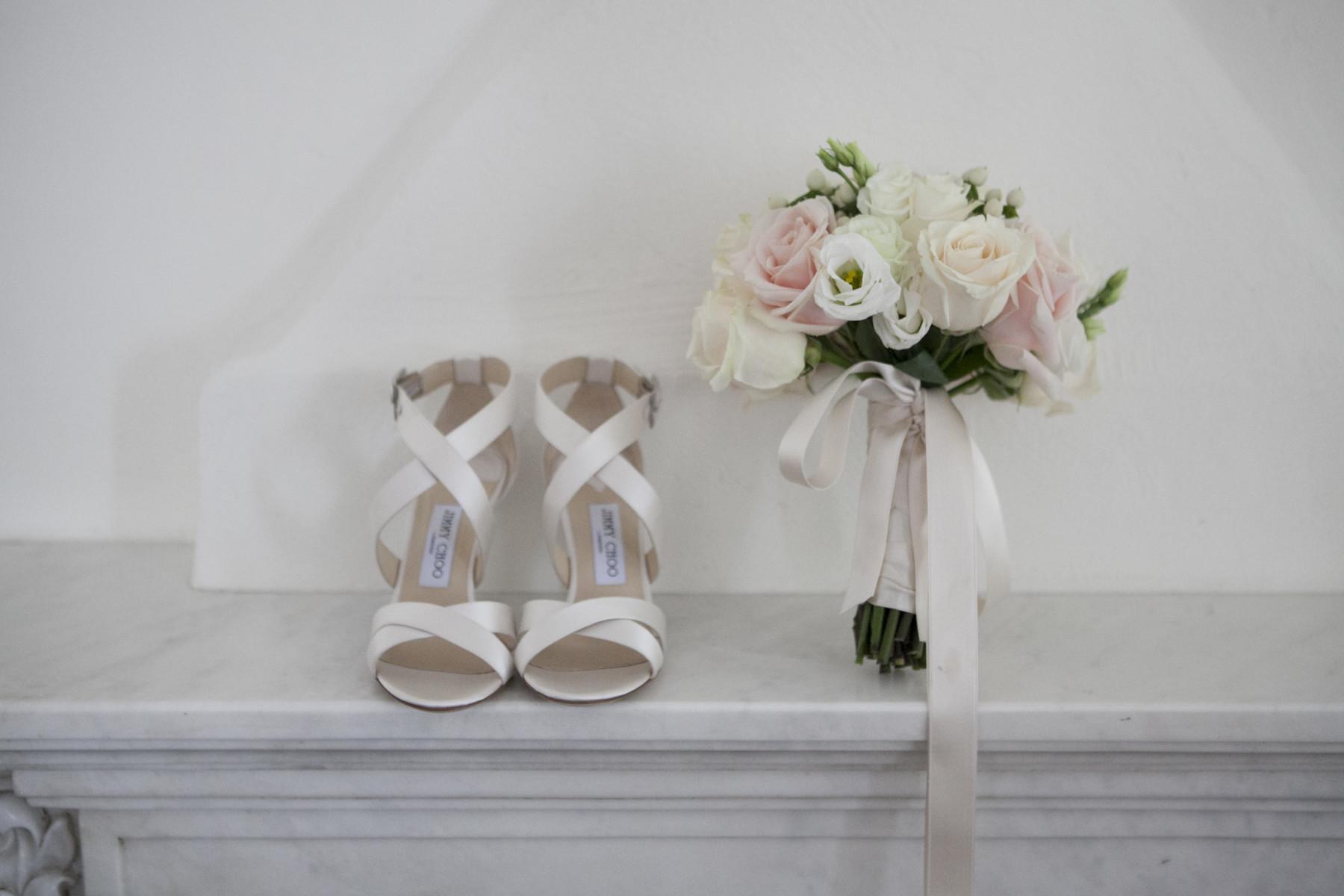 Wedding in Villa Balbianello - Lake Como-Italy