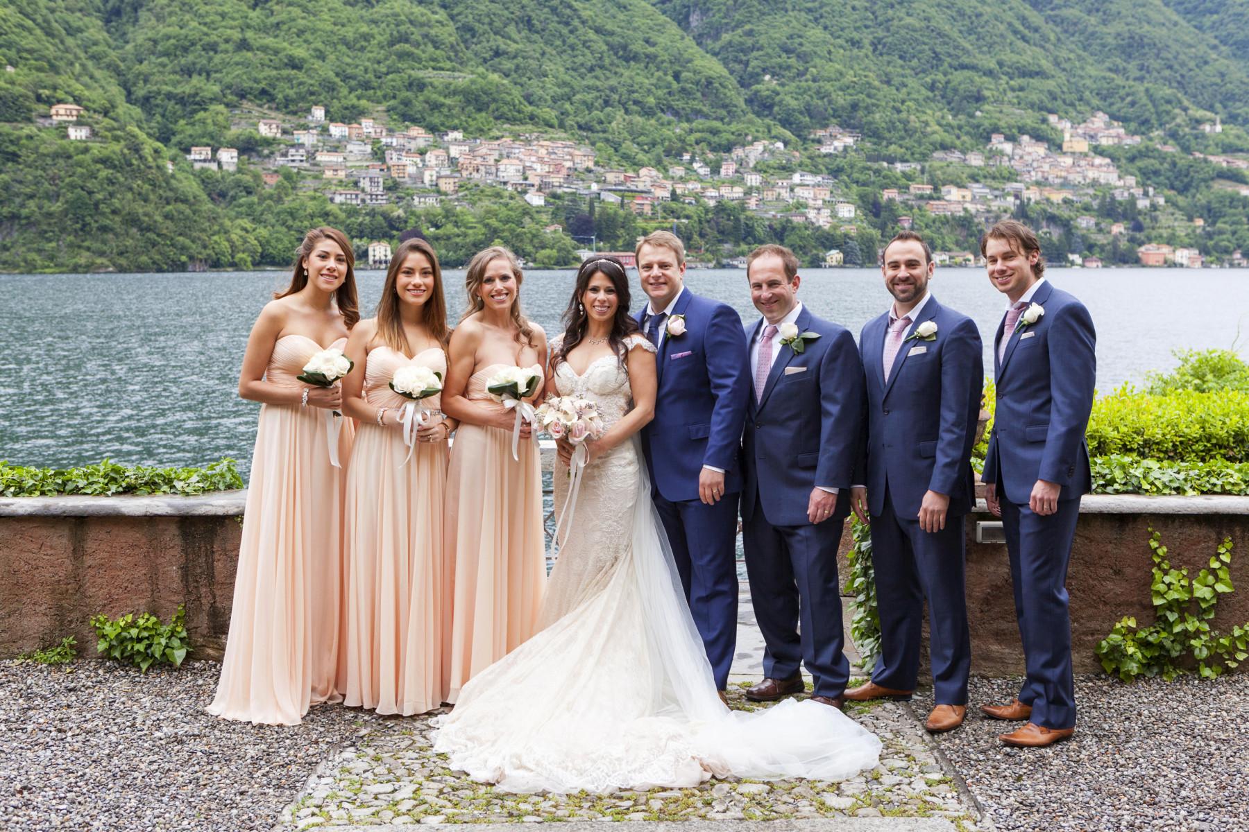 Matrimonio In America : Matrimonio americano villa regina teodolinda lago di