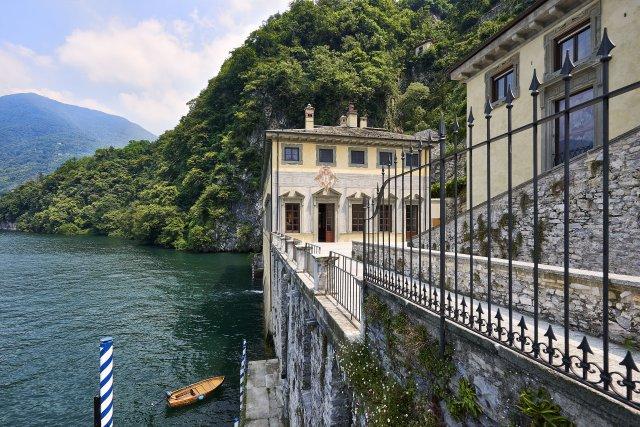 Villa Pliniana - Wedding Lake Como