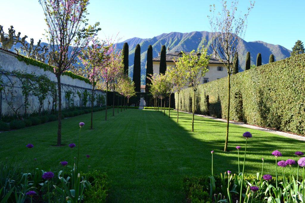 3Villa Balbiano - Lago di Como _Italy