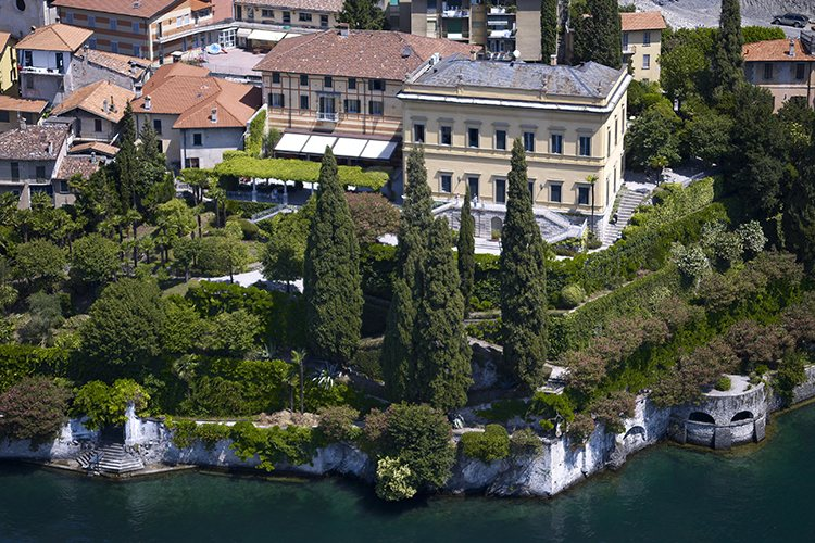 Villa Cipressi wedding Varenna lake Como