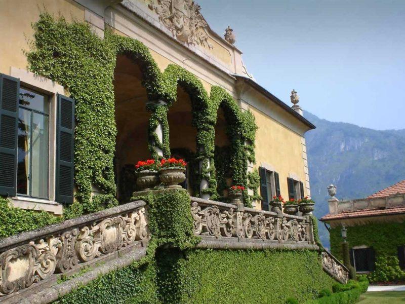 villa del Balbianello wedding lake Como