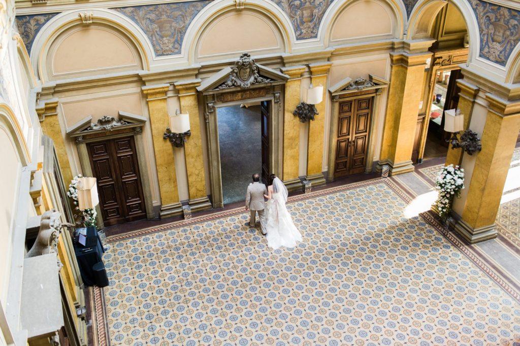 Villa Erba venues wedding lake Como