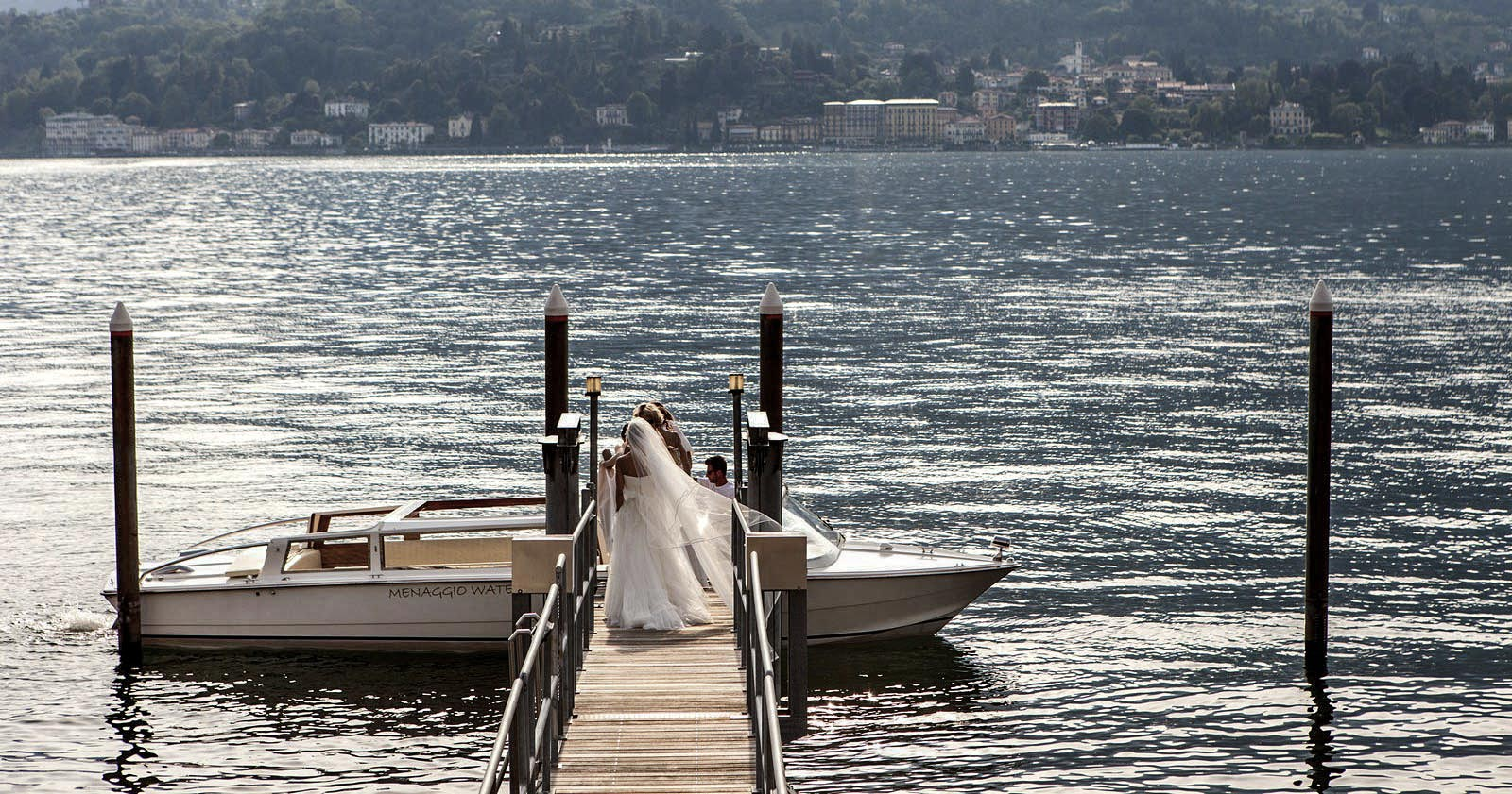 Join Us Wedding Planner on Lake Como