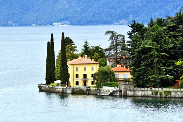 Villa Aura del Lago wedding venues lake Como