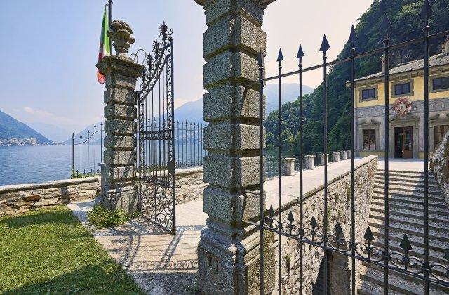 Villa Pliniana - Lake Como - Italy