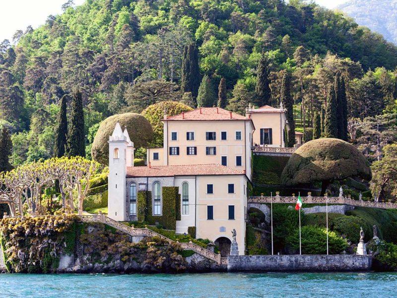 Wedding Venues In Lake Como Join Us Wedding Planner