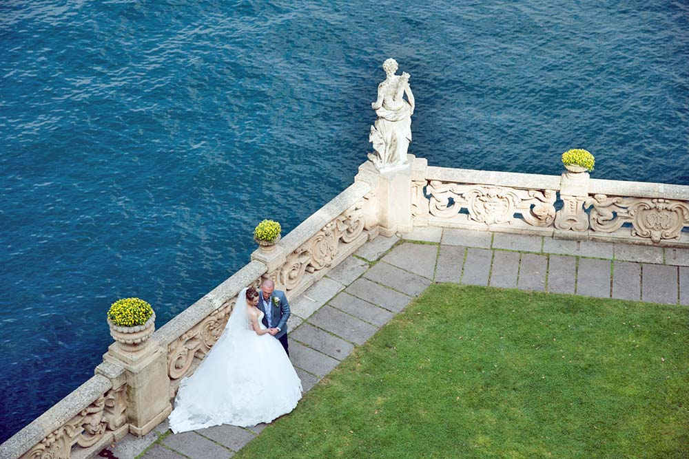 Join Us Wedding Planner organize weddings at Villa del Balbianello
