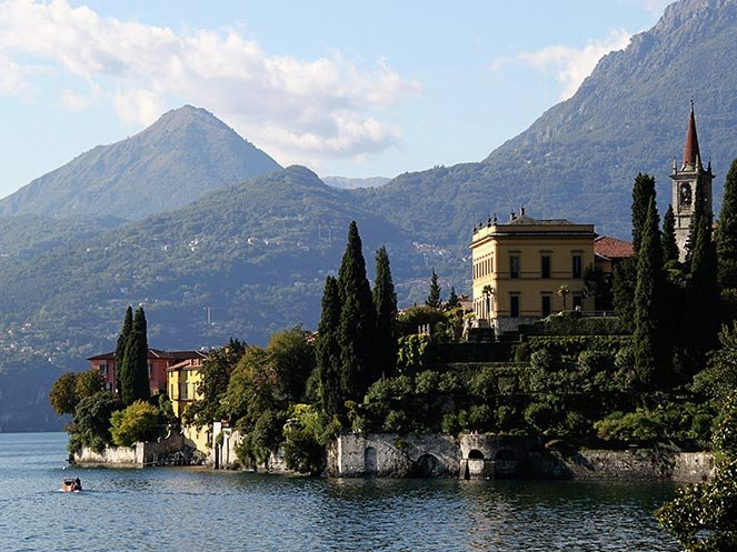Villa Cipressi Wedding venues lake como