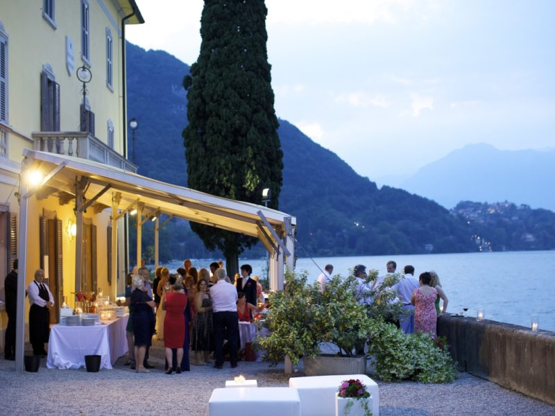 Villa Corte del Lago Lake Como - Join Us Wedding Planner