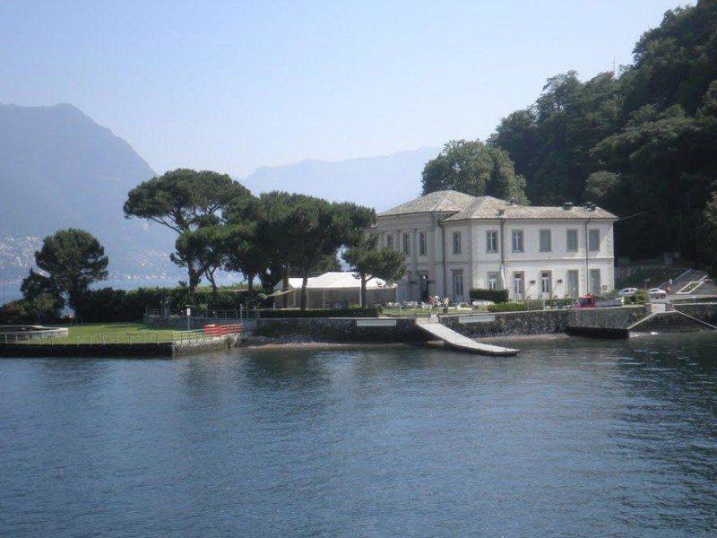 Villa Geno wedding event Lake Como