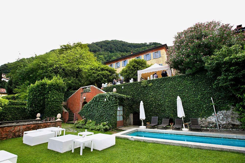Villa Regina Teodolinda wedding venue Lake Como