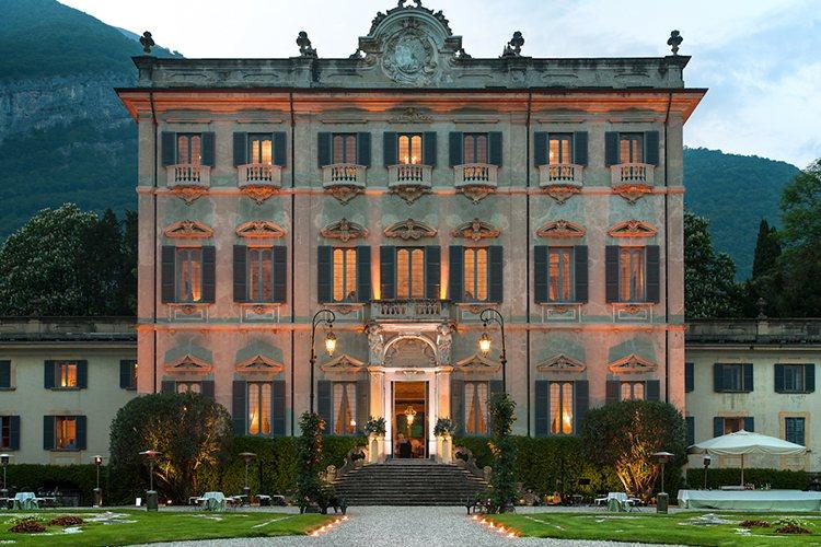 Villa Sola Cabiati sposarsi lago di Como