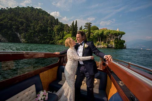 Wedding in Villa Balbianello [thumb]