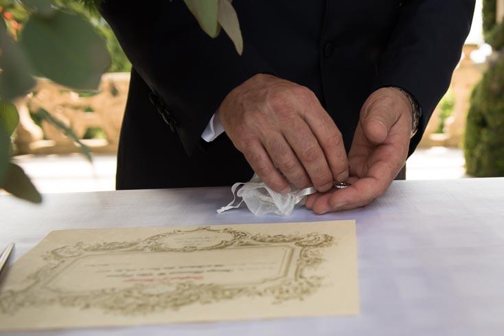 Ellen and Vincenzo wedding in Villa Balbianello
