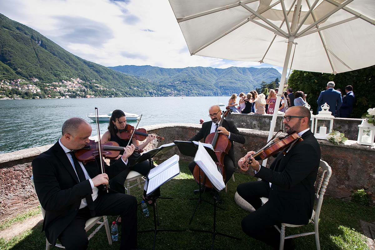Wedding in Villa Teodolinda Lake Como
