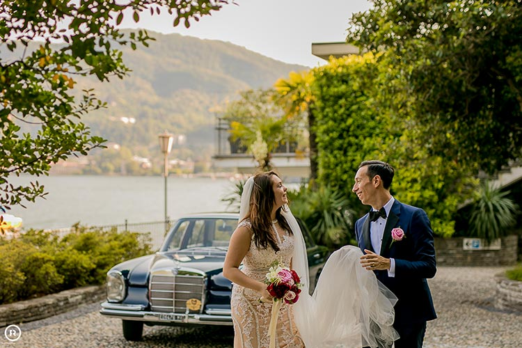 Lorelei gaus wedding