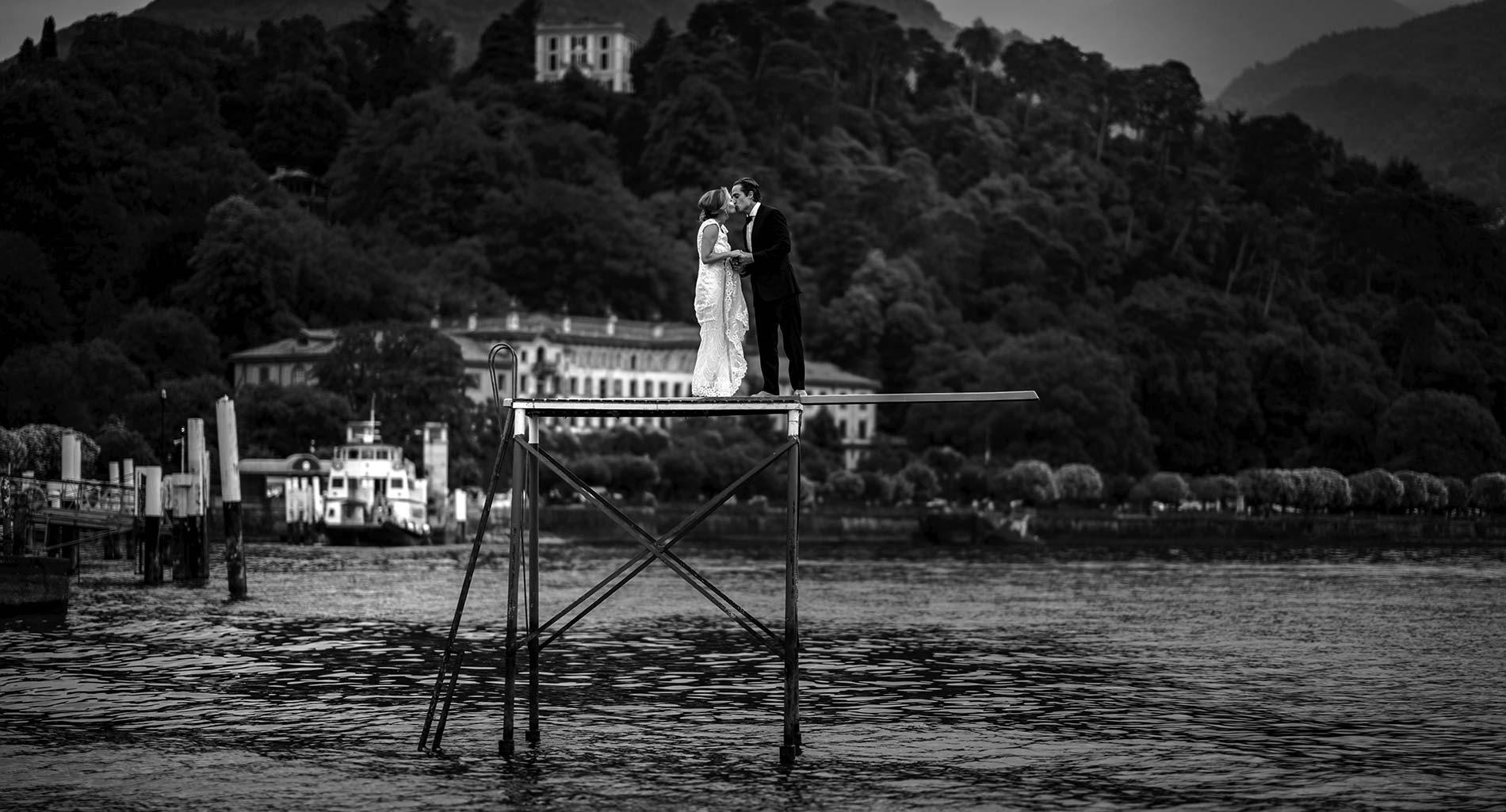Join Us organizza matrimoni sul Lago di Como