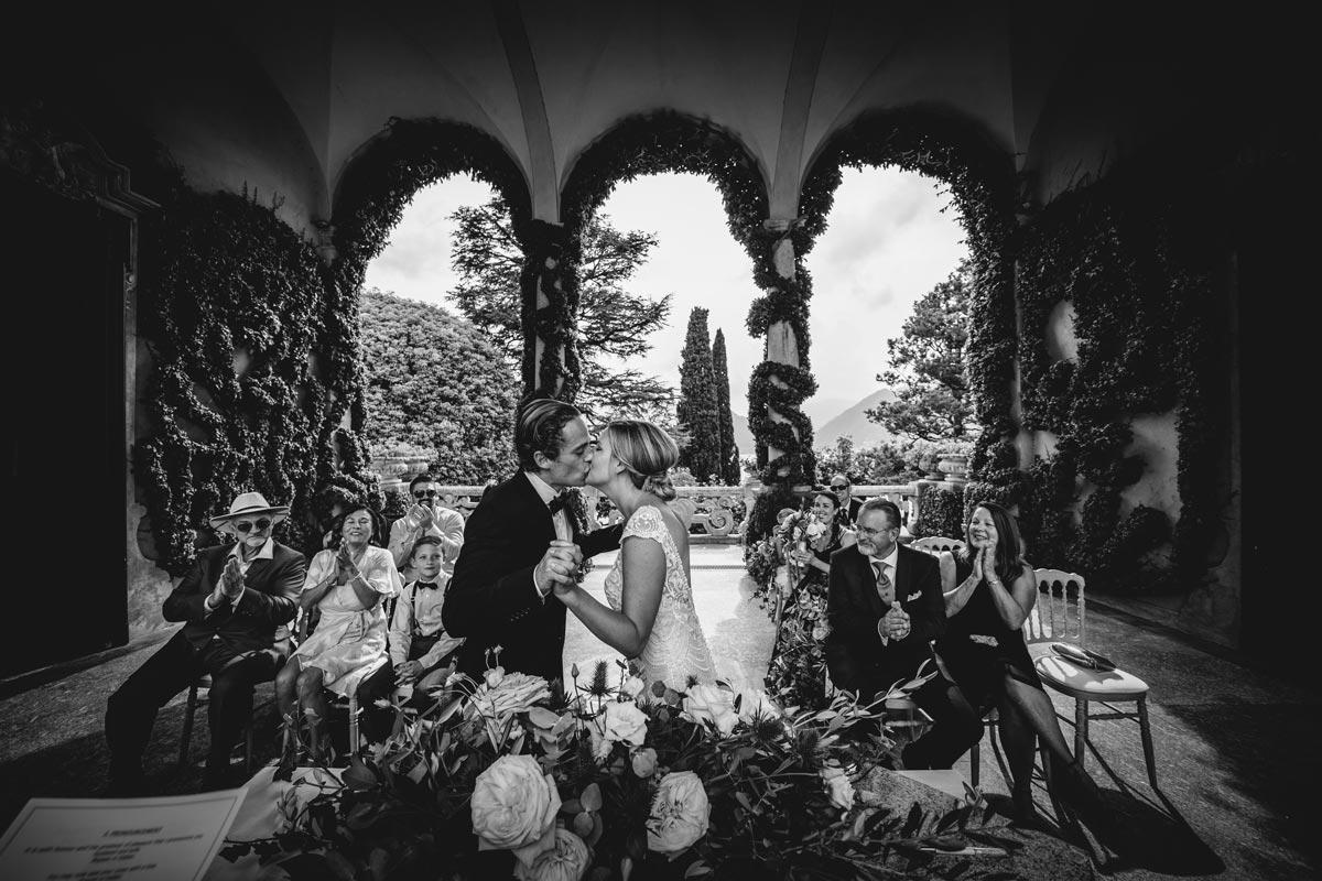 Villa Balbianello wedding Lake Como by Join Us