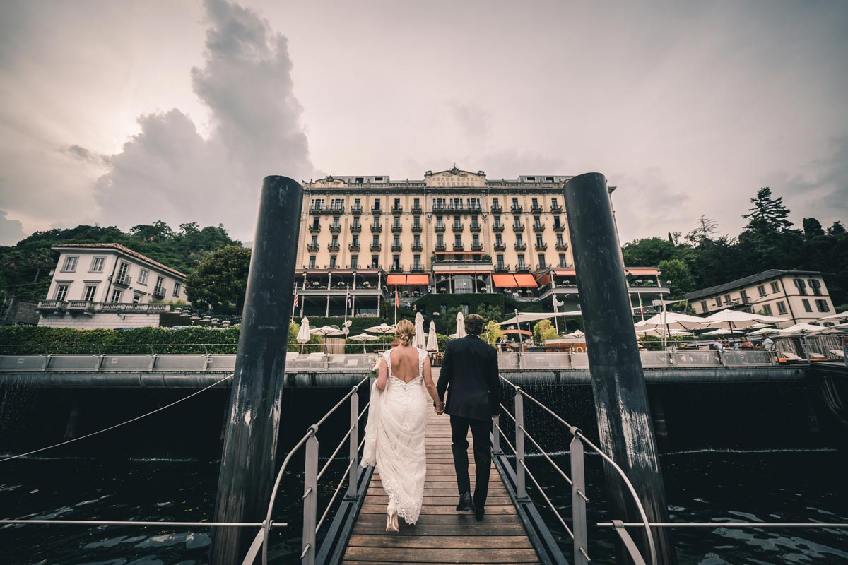 Wedding Grand Hotel Tremezzo by Join Us Wedding Planner