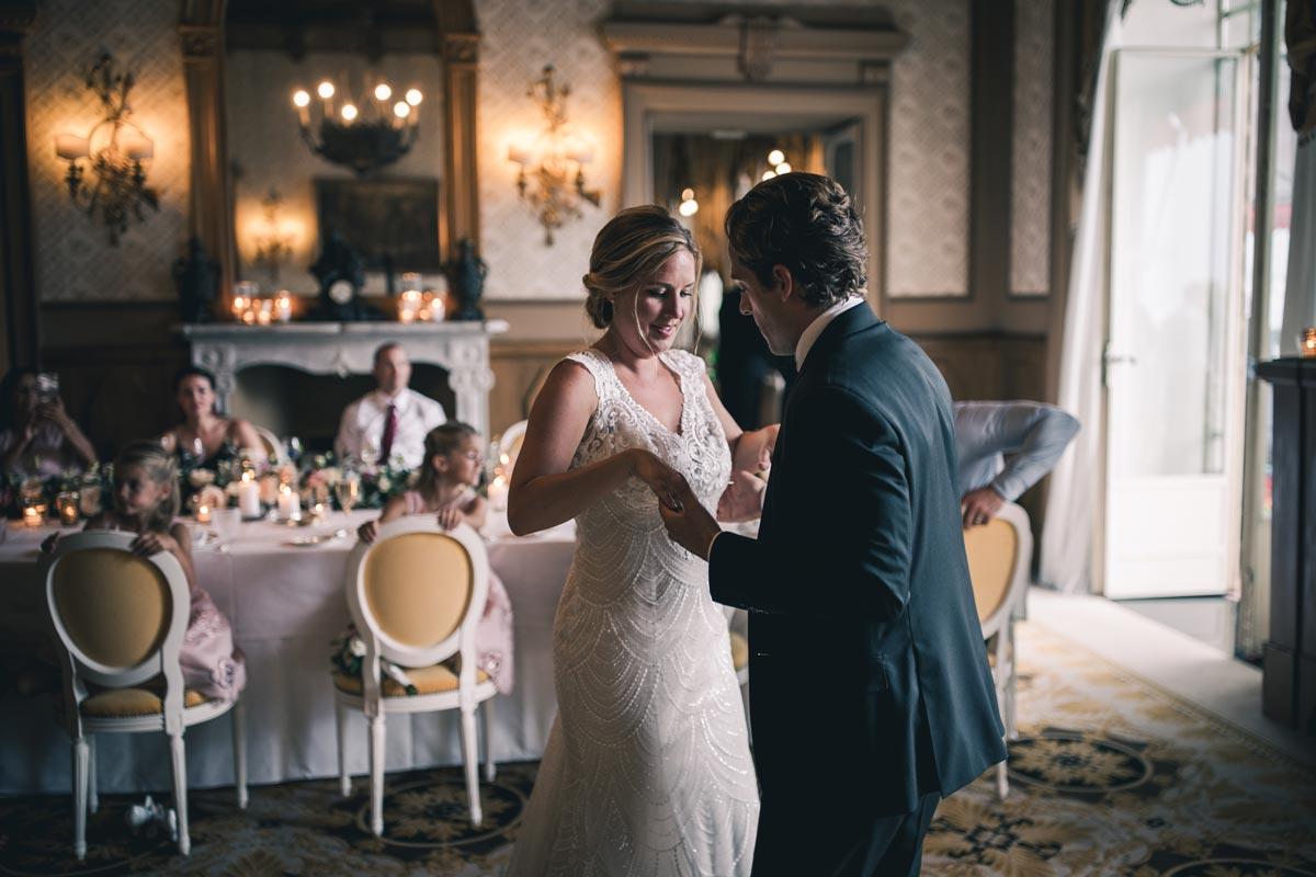 Wedding in Villa Balbianello by Join Us Wedding Planner