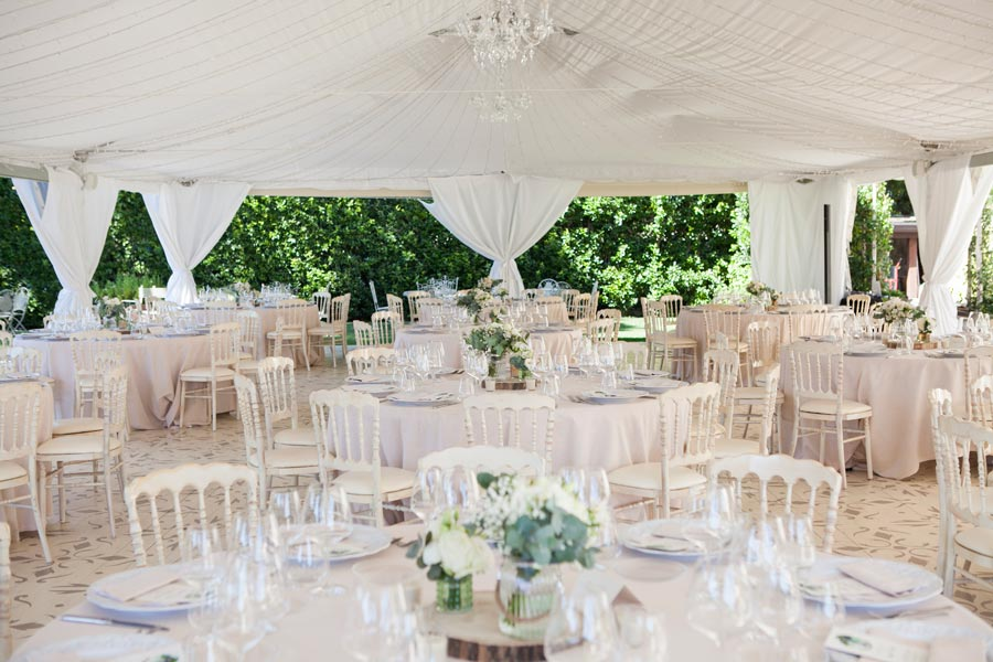 Wedding in Villa Geno - Join Us Wedding Planner