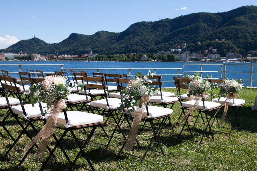 Wedding on Lake Como in Villa Geno Natasha Mark