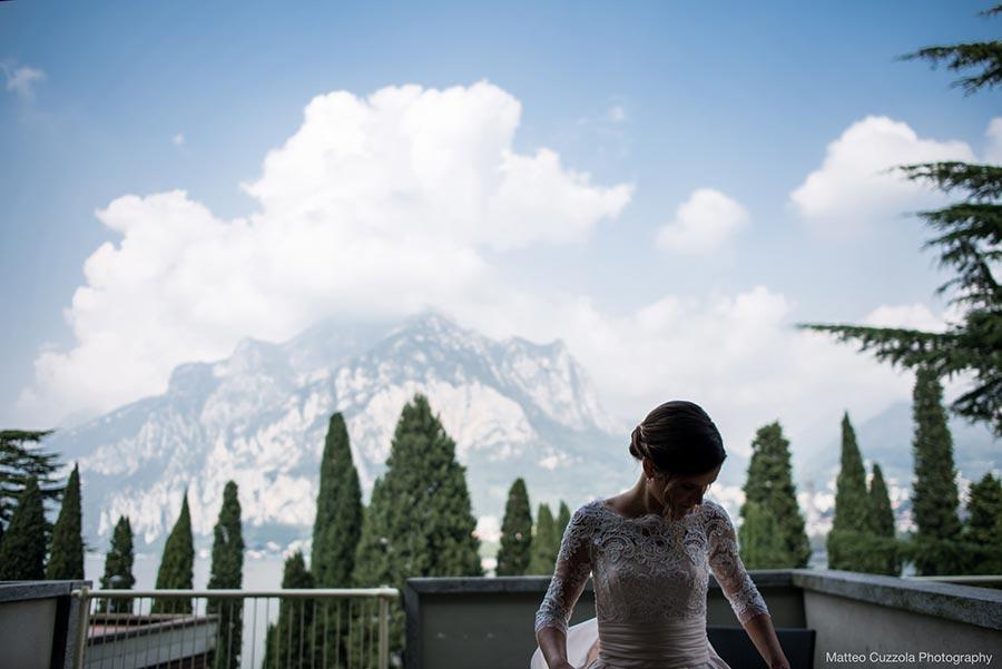 Wedding Martina and Andrea Lake Como