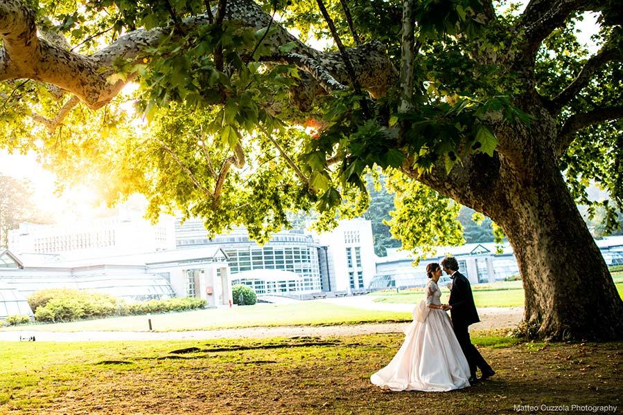 Martina and Andrea's Wedding Lake Como