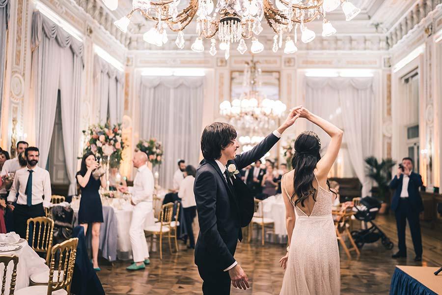 Matrimonio Mila e Francesco Villa Serbelloni Bellagio