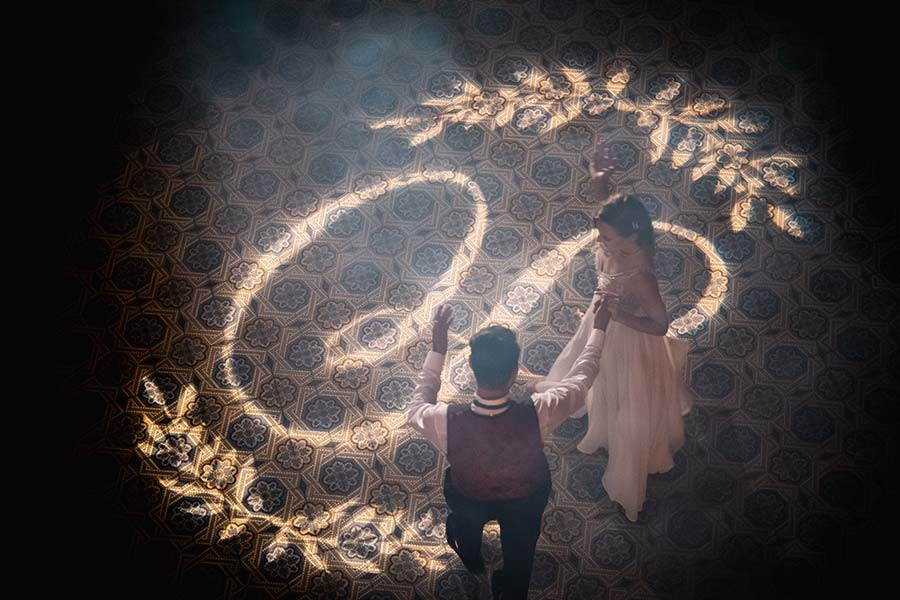 Matrimonio di Shoaib e Hannah villa Erba Lago di Como